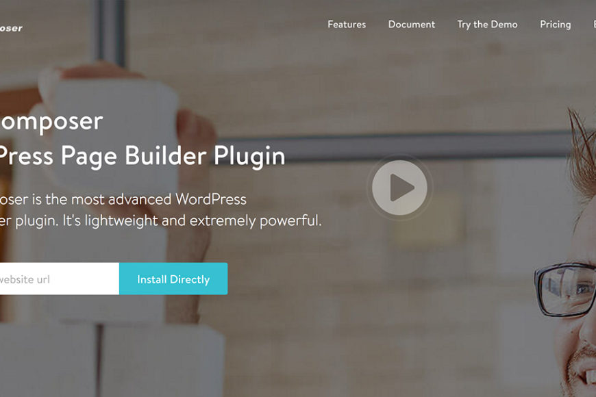 Free Drag and Drop Website Builder Plugins